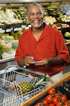 The Grocery Gap: Who Has Access to Healthy Food and Why It Matters - PolicyLink | Social Justice Curriculum | Scoop.it