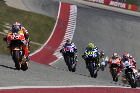 MotoGP GP Austin: the Good, the Bad and the Ugly | Ductalk Ducati News | Scoop.it