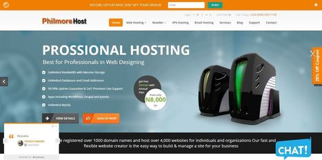 PhilmoreHost Providing you with a unlimited web hosting service | Web hosting | Scoop.it