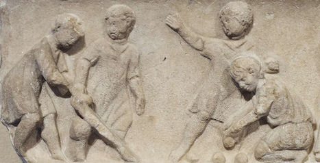 De la tutela y curatela en Derecho romano (II): tutela pupilar y sus clases | LVDVS CHIRONIS 3.0 | Scoop.it