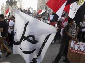 Egypte: les réseaux sociaux accompagnent la mobilisation anti-Morsi | Numérique Ille-et-Vilaine | Scoop.it