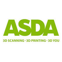 Asda Believes 3D Printing Service is Ready to Roll Out to 50 Stores - 3D Printing Industry | 3D Me | Scoop.it