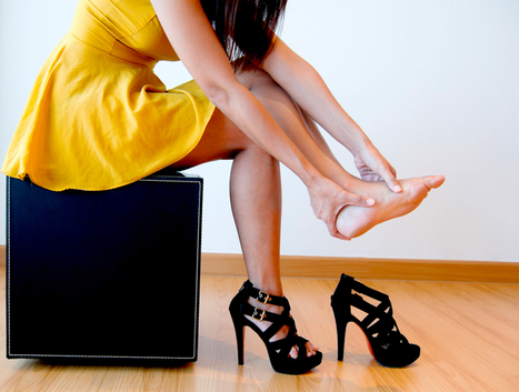Treating Morton's Neuroma When You Become an RMT | | Massage Therapy | Scoop.it
