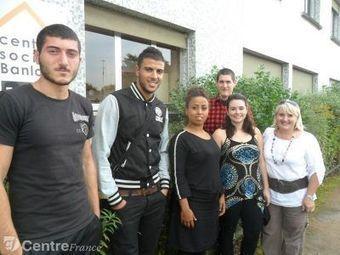 Six jeunes accompagnés dans leurs démarches d'insertion professionnelle   Ressources de la formation   Scoop.it