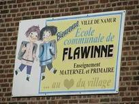 FLAWINNE : ecole Communale | ecoles namur | Scoop.it