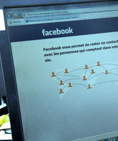 Facebook lance une plateforme d'achat | web@home    web-academy | Scoop.it