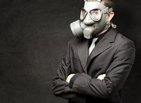 You are a chemical guinea pig for Big Business -- whether you like it or not | Ecopsychology | Scoop.it
