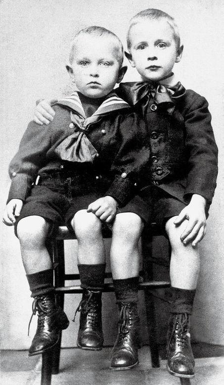 Georges Simenon rattrapé par le passé accablant de son frère - Le Monde | J'écris mon premier roman | Scoop.it
