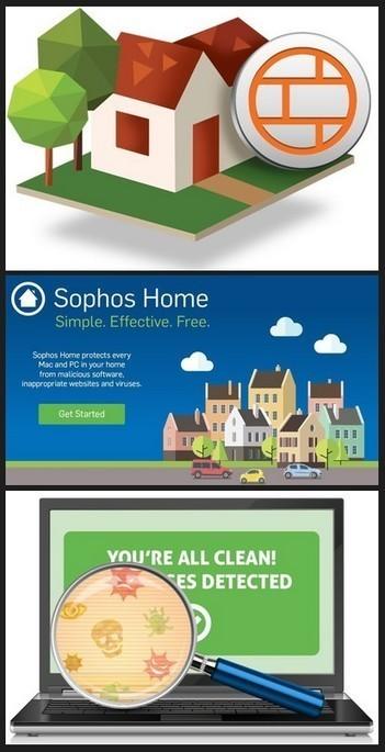 SOPHOS 2016 Suite de 8 logiciels professionnels gratuits Securité et Antivirus pour Ordinateurs et mobiles   Actualités Top   Scoop.it