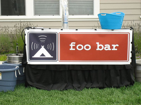 Foo bar | UnConference: The Conference That's Not A Conference | Scoop.it