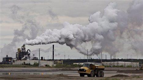75 % des réserves pétrolières du Canada devraient rester inexploitées (étude) | démocratie énergetique | Scoop.it