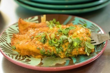 Simple Perfect Enchiladas on Fetch My Recipe | Beefy Beef | Scoop.it