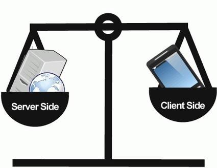 Improve Mobile Support With Server-Side-Enhanced Responsive Design | Mobile Internet | Scoop.it