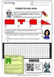 Do Try This At Home | Free QR Code enabled worksheets | 21st Century Tools for Teaching-People and Learners | Scoop.it
