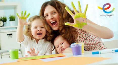 Aprender a elogiar a los niños y niñas. ¿Cómo se debe elogiar a los niños? | Educapeques Networks. Portal de educación | Scoop.it