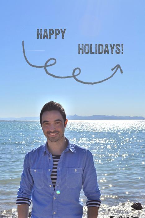 Happy Interior Blog: Happy Holidays, Friends! | Interior Design & Decoration | Scoop.it