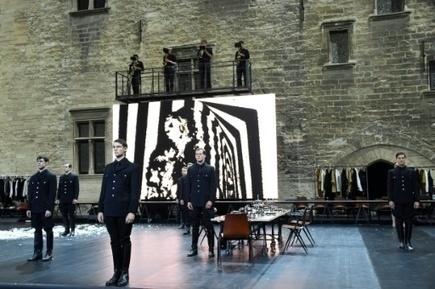 Avignon: un 70e Festival à l'écoute d'un monde déboussolé | Revue de presse théâtre | Scoop.it