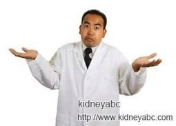 Is It Possible to Get Dialysis for Kidney Failure Stage 3 Patients | kidneydisease | Scoop.it