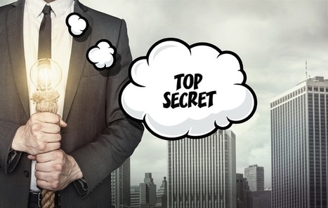 7 Top Secret Ways To Connect With Influencers and A-Listers | Social Influence Marketing | Scoop.it