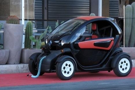 Twiity : favoriser le retour à l'emploi grâce à la mobilité électrique | EFFICYCLE | Scoop.it