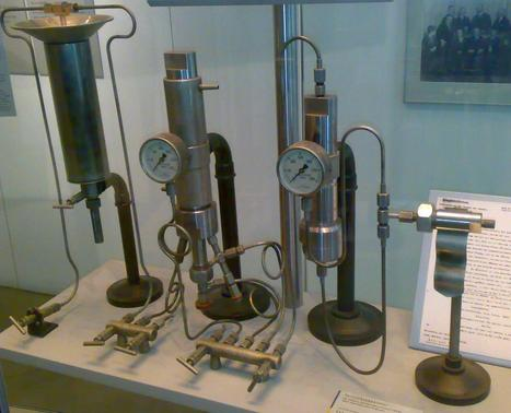 Knowledge Pioneer and Inventor : History of the Haber Process   Possibilities   Scoop.it