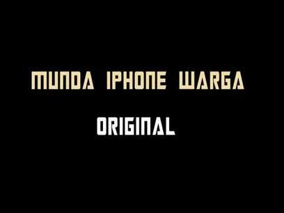 A-Kay Munda iPhone Warga Official Video, Lyrics - Mp3 Download | Youth Drum >> Drumming Out Lout | Scoop.it