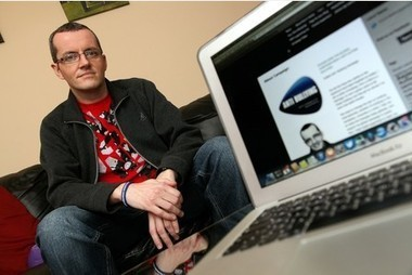 Health: Newcastle autism sufferer Kevin Healey launches cyber-bullying campaign - Stoke Sentinel | Cyber bullying | Scoop.it