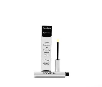 Envyderm Eyelash Enhancement and Conditioning Nighttime Serum, 5ml (0.17oz) | Online Makeup Store | Scoop.it