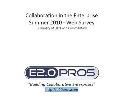 Entreprise 2.0 : développer l'entreprise collaborative | RSE - Entreprise 2.0 | Scoop.it