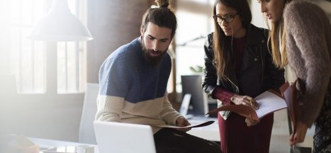 10 Habits of Highly Successful Small-Business Owners | itsyourbiz | Scoop.it