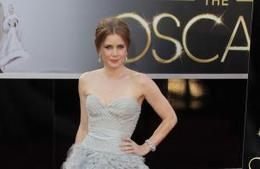 Amy Adams: Man of Steel is 'raw' - Movie Balla | News Daily About Movie Balla | Scoop.it