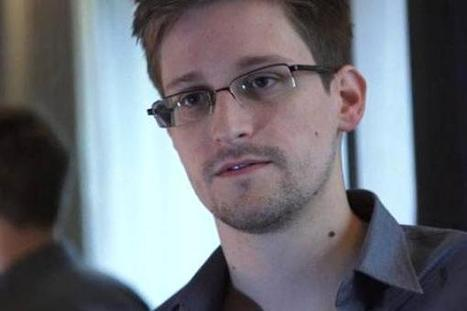 Filmmakers look to crowdfunding for Snowden movie | Crowds Help | Scoop.it