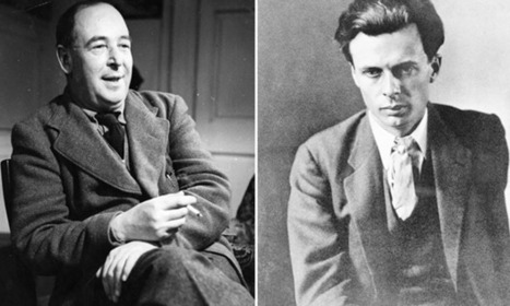 CS Lewis and Aldous Huxley's afterlives and deaths - The Guardian (blog) | Soul Fill | Scoop.it