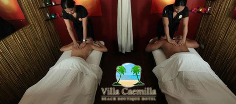 Enjoy spa treatment by booking beach side Boracay resort | Hotels in Boracay Island | Scoop.it
