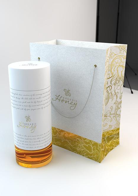 Awesome Packaging Designs 2014 | Design | InspirationMart.com | Inspiration mart | Scoop.it
