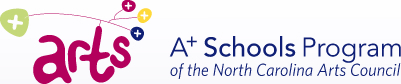 A+ Schools Program in NC | Moving Students: Engagement through Enactment | Scoop.it