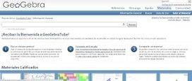 Centro de recursos para Geogebra | Banco de Aulas | Scoop.it