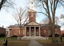 Why I'm Skipping My Harvard Reunion (A Call to Action) | All About Alumni | Scoop.it
