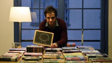 Small publishers flourish in Spain's crisis - Yahoo News | Book Publishing | Scoop.it