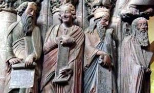 Arquitectura románica: la Catedral de Santiago de Compostela   La Arquitectura Durante la Edad Media   Scoop.it