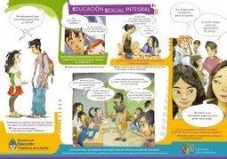 MATERIAL PARA DESCARGAR SOBRE EDUCACIÓN SEXUAL INTEGRAL – Fuente: Ministerio de Educación de laNación | Educación Sexual Integral | Scoop.it