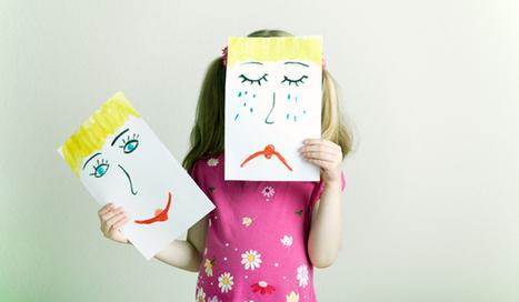 Cinco propuestas para que eduques emocionalmente a tu hijo -aulaPlaneta   El aprendizage a lo largo de toda la vida   Scoop.it