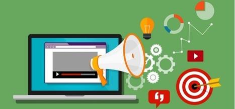 5 outils gratuits pour créer du contenu pour les réseaux sociaux | E-tourisme et NTIC | Scoop.it