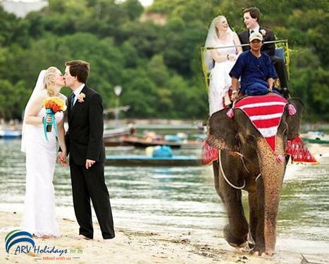 Affordable Kerala Honeymoon Tour | Kerala Backwater India | Scoop.it