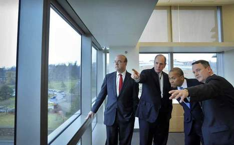 Nobel goal for new UMass Medical School research center | Health & Medicine | Scoop.it