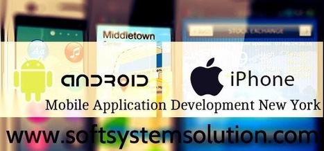 Common mistakes to avoid while developing Android apps   iPhone Apps Development & Online Reputation Management   Scoop.it