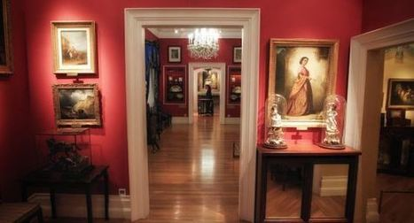 Museos en Internet: Pocos seguidores y poco fieles | Social Media and culture | Scoop.it