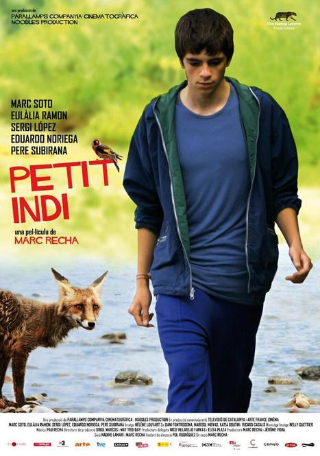 "Catalan Film Festival: ""Petit indi"" by Marc Recha, presented by Pau Cañigueral. Tuesday, March 29 
