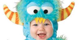 Halloween Baby Shower Invitations   Halloween Haven   Holiday Happenings   Scoop.it