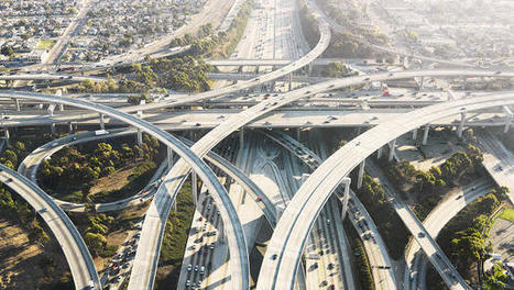 Why Did The U.S. Let Highways Ruin Its Cities, And How Can We Fix It? | Modern Ruins | Scoop.it